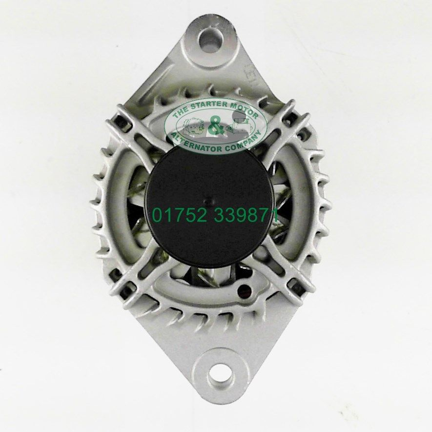 MERCEDES C180 C200 CDI GENUINE VALEO ALTERNATOR